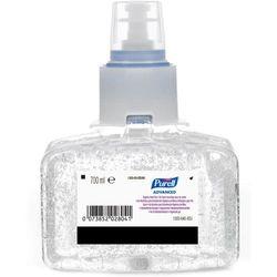 Żel do dezynfekcji rąk PURELL ADVANCED LTX 700 ml