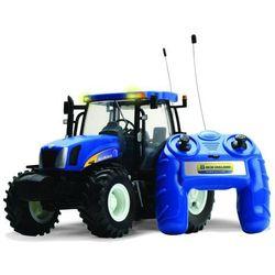 TOMY Farm Traktor R/C NH T6070