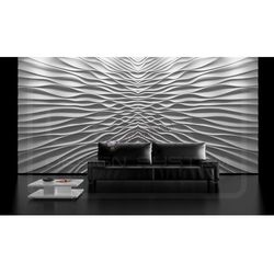 Panele gipsowe 3D Mural Illusion - Loft Design System