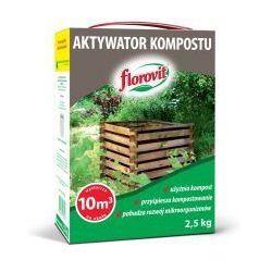 Aktywator kompostu Florovit 2,5 kg