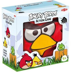 Angry Birds: Action Game