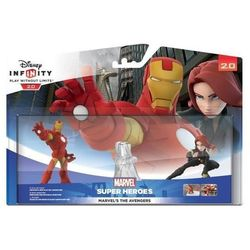 Disney Infinity 2.0: Marvel Super Heroes - The Avengers Playset (PlayStation 3)