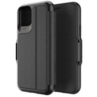 GEAR4 D3O Oxford Eco obudowa ochronna do iPhone 11 (Czarna)