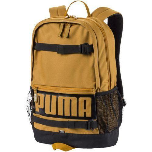 71589b6777e74 Plecak Puma Deck 07470612 - porównaj zanim kupisz