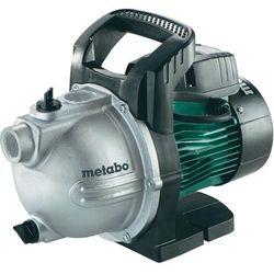 Pompa ogrodowa Metabo 600964000