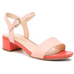 f801ce21c3d0 Sandały CLARKS - Orabella Iris 261418874 Light Pink Combi