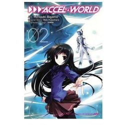 Accel World (Manga)