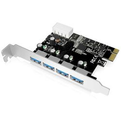 ICY BOX Port USB 3.0 PCI Express (A-Typ)