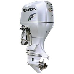 HONDA Silnik zaburtowy BF 200 AK2 XCU - RATY 0%