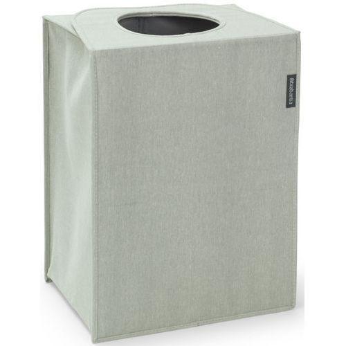 f67e602132e622 Kosz na bieliznę BRABANTIA 120404 Laundry Bag 55L Zielony - porównaj ...