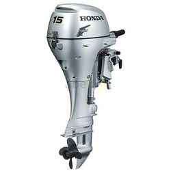 HONDA Silnik zaburtowy BF 15 DK 2 SHSU - RATY 0%
