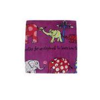 Ręcznik Słonie