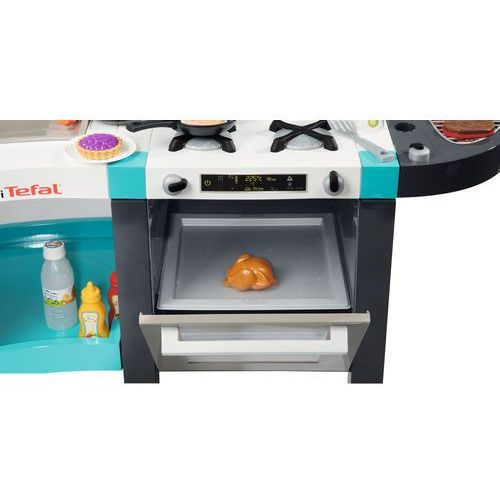 Smoby Kuchnia Mini Tefal French Touch Bubble 311206