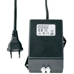 Transformator elektroniczny do halogenów 570876 230 V/AC 60 VA 12 V/AC 108.5 x 91 x 63 Czarny