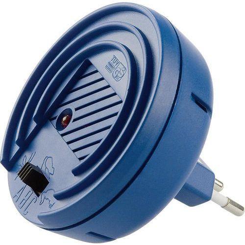Odstraszacz szkodników Vario (komary, karaluchy, myszy i szczury) Isotronic 90801, 7.000,10000,12.000 Hz zmienne ustawienia.