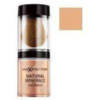 Max Factor Natural Minerals Podkład mineralny nr 85 Caramel 10g