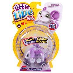 Mówiące zwierzątko - Myszka Aniela - Little Live Pets