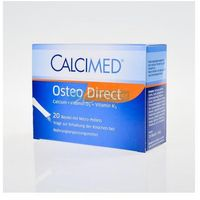 Calcimed Osteo Direct x 20 sasz.