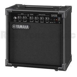 Wzmacniacz gitarowy Yamaha GA-15 II
