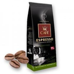 MK Cafe Espresso Professional Certified 1 kg