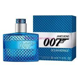 James Bond 007 Ocean Royale 75ml M Woda toaletowa