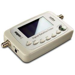 MIERNIK SATELITARNY DVB-S2 SF500
