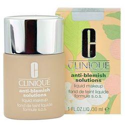 Clinique Anti-Blemish Solutions podkład w płynie do skóry z problemami + do każdego zamówienia upominek.