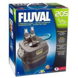 FLUVAL 206 filtr zewnętrzny kubełkowy do akwarium 200l PROMOCJA
