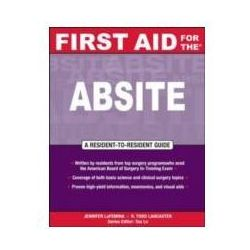 EBOOK First Aid for the® ABSITE