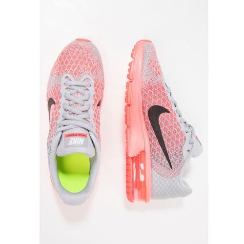 Nike Performance AIR MAX SEQUENT 2 Obuwie do biegania