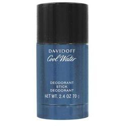 Davidoff Cool Water Men Dezodorant stick 75 ml