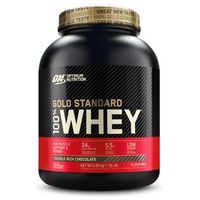 Optimum Whey Gold - 943g
