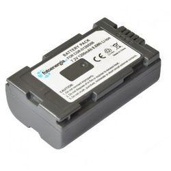 Bateria do kamery Panasonic CGR-D120