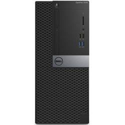 Dell OptiPlex 3040 N009O3040MT - Core i3 6100 / 4 GB / 500 / Intel HD 530 / DVD / Windows 10 Pro lub 7 Pro / pakiet usług i wysyłka w cenie