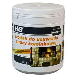 HG środek do usuwania sadzy kominkowej