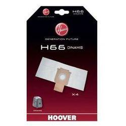 Worki do odkurzaczy Hoover H66