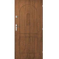 Drzwi wejściowe Delta 80 prawe Pantor