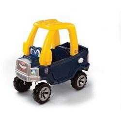 Little Tikes, Cozy Truck, samochód terenowy, jeździk Darmowa dostawa do sklepów SMYK