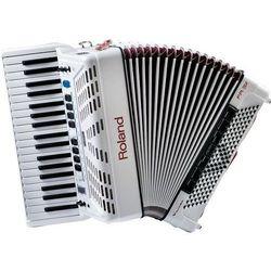 Roland FR 3X WH - akordeon cyfrowy
