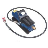 Pompa hydrauliczna nożna