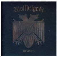 Wolfbrigade - Damned