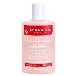 Mavala Nail Care zmywacz do paznokci bez acetonu + do każdego zamówienia upominek.