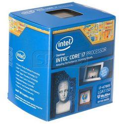 Procesor INTEL Core i7-4790S 3.2GHz LGA1150 BOX - BX80646I74790S