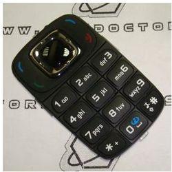 Klawiatura Nokia 6085 czarna