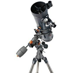 Teleskop Celestron AstroMaster 130 EQ Motor Drive