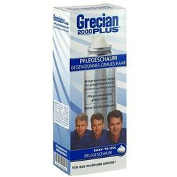 Grecian 2000 Plus pianka pielęgnacyjna przeciw siwieniu 150 ml