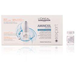 L´Oreal Paris Expert Aminexil Advanced Roll On 10x6ml W Serum do włosów przeciw wypadaniu włosów