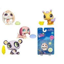 Figurka HASBRO Littlest Pet Shop Figurka Podstawowa 93670