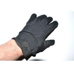 Rękawice antyprzekłuciowe, antyprzecięciowe MTL Kevlar-I (1060-1K-BK)