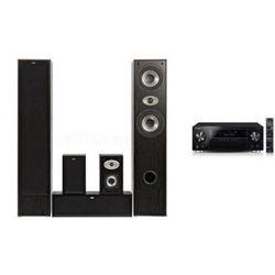 PIONEER VSX-930 + ELTAX EXPERIENCE - Kino domowe - Autoryzowany sprzedawca